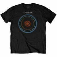 New Order 'Blue Monday' T-Shirt *Official Merch* *Joy Division / Factory*