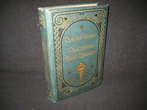 Theodor Fontane , Causerien über Theater , EA Erstausgabe 1905