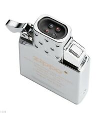 ZIPPO ★ PLASMA ARC LIGHTER INSERT (Double beam / Double faisceau)