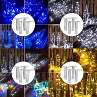 10/15/20Led AA battery Cork shape light Copper Wire light Starry Starry Light A+