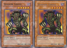 Authentic Rebecca Hawkins Deck - Shadow Ghoul - Witch - Wall -  Sangan 40 Cards