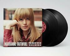 MARIANNE FAITHFULL Come And Stay With Me 1964-1969 2xLP NEW .cp