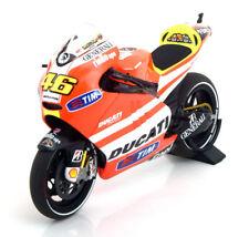 Ducati Desmosedici V.Rossi GP 11.01.2011 - 1:12 limited