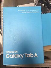 OB Samsung Galaxy Tab A 8-Inch Tablet (Wi-Fi)(16 GB, Smoky Titanium)