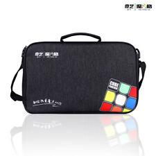 Qiyi Cuber M Bag V2 Mofangge cuber Competition magic cube travel Bag Black