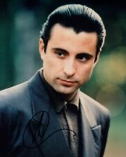 Andy Garcia Photo Signed In Person - Godfather III - G725