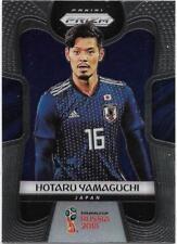 2018 Panini FIFA World Cup Base Card (121) Hotaru YAMAGUCHI Japan