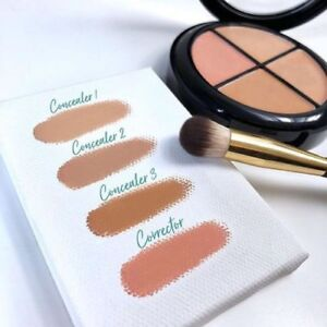 Milani  Conceal + Perfect - All-in-One - Concealer Kit - Choose from 5 Shades