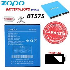 BATTERIA PILA ORIGINALE ZOPO BT57S 1800mAh per ZP780
