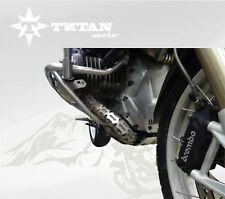 Heat protection shield front manifold R1200GS/ADV 13+, R1200R, F800GS,F650GSDkr