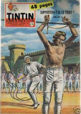 TINTIN 589 PETROLIER L'ALTAIR  VOLKSWAGEN 1960 BE