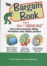 Free Stuff & Bargains for SENIORS: How to save on