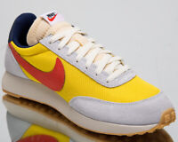 Nike Air Tailwind 79 Men's New Blue Tint Orange Lifestyle Sneakers 487754-407