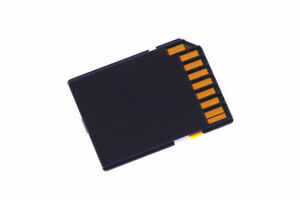 *UK STOCK* 4GB Full Size SD SDHC Memory Card for Camera GPS Recorder Stick Flash