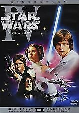 Star Wars A New Hope*DVD*Terrific Condition*1 Disc*