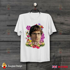 CooL Louis Theroux Documentary Filmmaker  Unisex  T Shirt B305