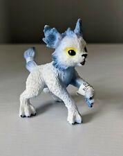 SCHLEICH BAYALA Ice Creature CAT KI-KUKI 70490 ** FANTASY ELF series NEW L@@K