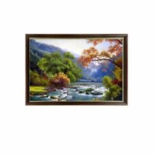 Landscapes/Seascapes Diamond Painting Cross Stitch Kits