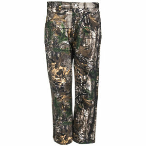 Wrangler Jeans Women's Realtree Extra Camo 4 X 30 PGW01AX Progear Denim Jeans