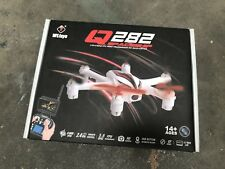 WLtoys Q282G 5.8G FPV With 2.0MP Camera 6-Axis RC Hexacopter RTF - Open Box