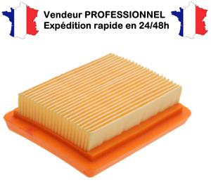 Filtre à air STIHL FS120 - FS200 - FS250 - FS300 - FS350 - FS400 - FS450 NEUF