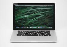 Apple Macbook pro 15in A1286 2.4ghz Intel I5 4gb Ram 320gb HDD (2010) 462