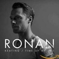 Ronan Keating - Time Of My Life  (CD) Brand New Unsealed