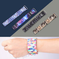 New LED Waterproof  Watch Tyvek Paper Strap Digital Wrist Watches Creative Gift