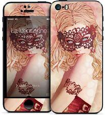 Gelaskin Gelaskins iPhone 5 5S Elodie La Venitienne