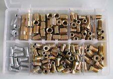 Ref: 5006150 - Assorted brake pipe fittings.