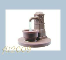 * Viessmann N 5805 fontana movimento acqua realistico Nuova