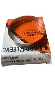 Rear Crankshaft Repair Sleeve Main Bearing Repair Sleeve MS338 (16258)