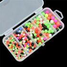 For Pêche Perles Stop Perle + Boite Perles Coloré 376Pcs Neuf Matériel de Pêche
