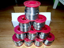 Plumbers solder/copper pipe/tube/plumbing/gas/central heating 500g Leaded, 3mm!
