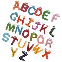 A to Z Magnetic Letters Child//Toddler Educational Alphabet Fridge Magnet-63039