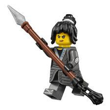 LEGO Ninjago Minifigure - Nya - NEW from set 70617