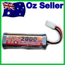 NiMH HSP Hobby RC Batteries