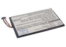 UK Battery for Pandigital Novel 9 R90L200 541382820001 BP-PO2-11/3400CL 3.7V