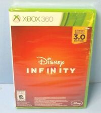 Disney Infinity 3.0 Xbox 360 Starter Game Disc Only BRAND NEW FACTORY SEALED