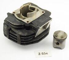 Cagiva W8 125 Bj.96 - Zylinder + Kolben