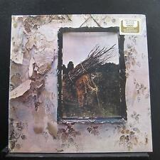 Led Zeppelin - IV LP Mint- 7567-81528-1 Germany 180 Gram Vinyl Record