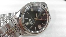 VERY RARE SEIKO BUSINESS 6206/8100 - IN EXCELENT CONDITION - AUTOMATIC 26 JEWELS