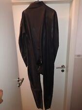 Latexa Latexanzug Gr. Xl Gummianzug Rubber Suit Catsuit Fetisch