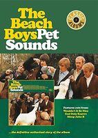 THE BEACH BOYS - CLASSIC ALBUMS: PET SOUNDS (DVD) EAGLE VISION  DVD NEU
