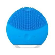 FOREO LUNA mini 2 Facial Spa Massager and Cleanser - Aquamarine
