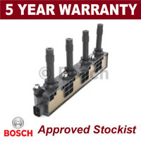 Bosch Ignition Coil 0986221039