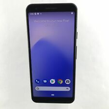 New listing Google Pixel 3a 64Gb G020G (Gsm Unlocked) Android Smartphone (B-230) xx