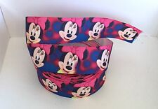 Yard Disney Minnie Mouse Chicas Personaje #41 cinta del grosgrain