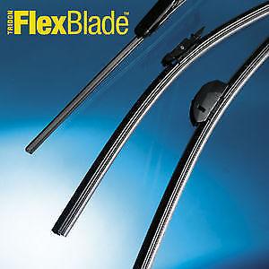TRIDON FLEXBLADE WIPER BLADE for MAZDA RX7 SERIES 6 8 13B ROTARY