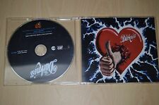 The Darkness – I Believe In A Thing Called Love. PR04286 CD-Single promo